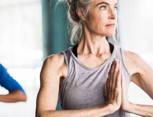 Саркопения-остаряване на мускулите и как да го забавим