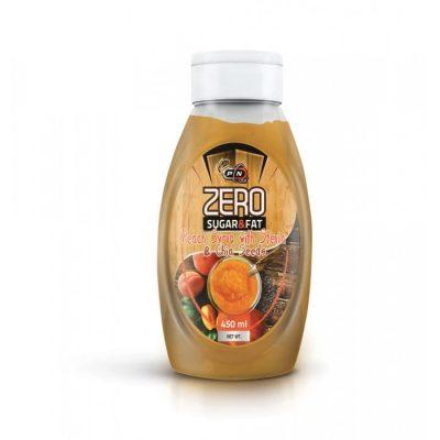 niskovaglehidraten-sirop-praskova-chia