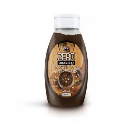 niskovaglehidraten-sirop-shokolad